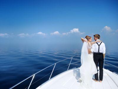 Heiraten Auf Dem Schiff In Der Nordsee Und Ostsee Adler Schiffe